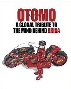 OTOMO: A Global Tribute to the Mind Behind Akira: Katsuhiro Otomo: 9781632365224: Amazon.com: Books