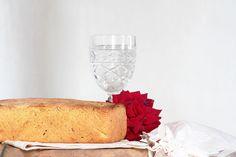 Fiolkowa Przepisownia: Jesienny rustykalny chleb kukurydziany (kukurydziano-pszenny)