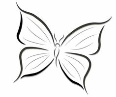 I absolutely adore butterfly. - # Check more at . - I absolutely adore butterfly. – # Check more at …. Colorful Butterfly Drawing, Butterfly Outline, Butterfly Sketch, Butterfly Images, Pencil Art, Pencil Drawings, Tattoo Outline, Simple Art, Drawing For Kids
