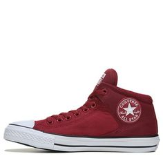 3c91f2737c66 Converse Chuck Taylor All Star High Street Mid Top Sneaker at Famous Footwear  Converse Mid Tops