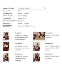 Imagens dos Pauliteiros de Miranda distinguidas em concurso internacional «Castelodasandrix's Blog Castelodasandrix's Blog
