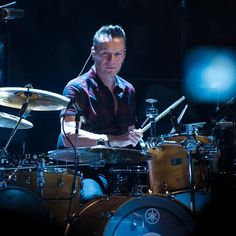 #LarryMullenJr from last night in San Jose #u2ietour #U2