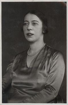 Bronislava Nijinska