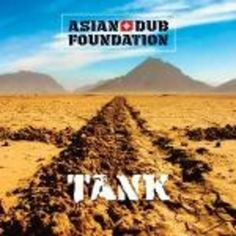 Asian Dub Foundation - Take Back The Power by MuteSong on SoundCloud