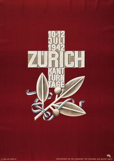 Alex Diggelmann 1942 Zurich