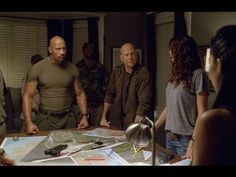 Gi Joe 2 Retaliation Trailer 3