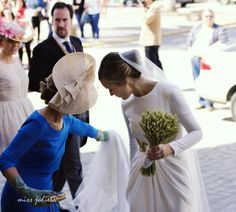 La boda de Teresa y Pepe |