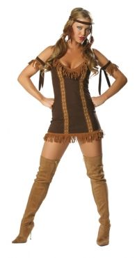 Indian Princess Costume US 767 Welcome To Our Country Girl And Cowgirl Costumes Section