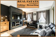 Real Estate Photo Editing Services is a professional photo editing service provider. We deliver standard quality outputs from the hands of experts in our image editing team who tend to involve creative ideas and systematic plans.