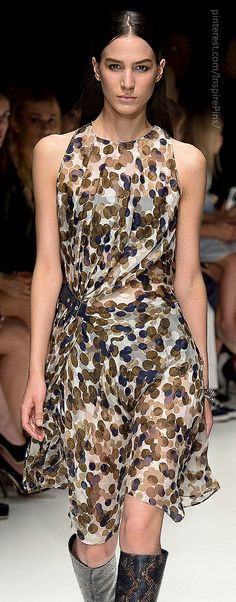 Spring 2014 Ready-to-Wear Salvatore Ferragamo