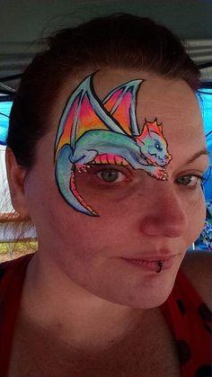 Face Paint Forum - Portal                                                                                                                                                      More
