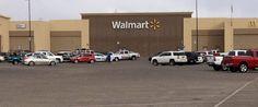NUEVO: Situación De Rehenes En Un Supermercado Walmart En Texas; La Policía Está En El Lugar