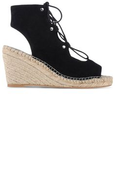 16 Espadrilles for Your Summer Stroll