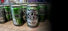 Oskar Blues Old Chub:  This jaw-dropping Scottish strong ale (8% ABV) is brewed with bodacious amounts of malted barley and specialty grains, and a dash of beechwood-smoked malt. Old Chub features a skim-milk mouthfeel, semi-sweet flavors of cocoa and coffee, and a kiss of smoke. A head-turning treat for malt heads and folks who think they don't dig dark beer.