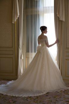 Dress Photo [CB-055b]