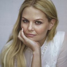 "Jennifer Morrison - ""Had so much fun shooting my #bestbeautiful moments with @Olay for the @ELLEusa Women in TV Issue!"""