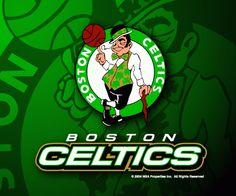 Thank you Boston Celtics!