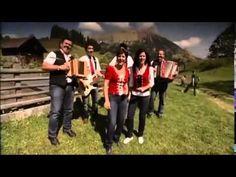 Oesch's die Dritten - Die große musikalische Familien-Geschichte - Shop24Direct - YouTube