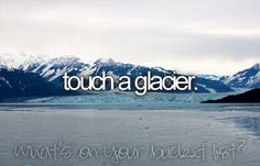 before i die!