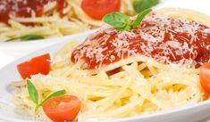 Žlučníková dieta - vhodné potraviny a jídelníček Spaghetti, Ethnic Recipes, Food, Diets, Meal, Essen, Noodle