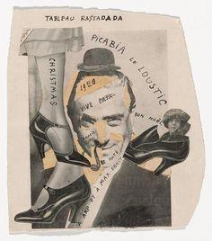 Die Höhepunkte des Dada-Jahres - [ART]