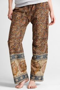 nice pants!
