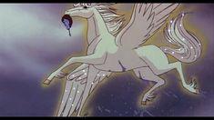 The Fantastic Adventures of Unico 1981 Alicorn Scene 1 - YouTube Chasing Unicorns, Storyboard, Childhood Memories, Iridescent, Character Design, Scene, Animation, Adventure, History