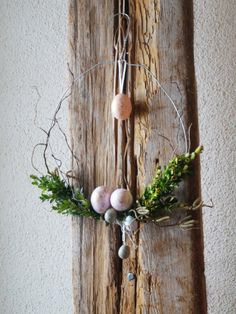 Spring, Diy, Events, Crowns, Seasons, Wire Wreath, Mood, Bricolage, Do It Yourself