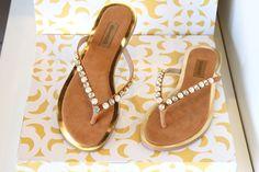 Pedraria para usar e abusar em qualquer ocasião! #shoes #flats #cute #summertime Ref: 24.04.1029