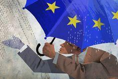 """Der Vizepräsident des Bundesverfassungsgerichts, Ferdinand Kirchhof, fordert Volksabstimmungen in der EU. """"Die Europäische Union ist vom Volk noch recht weit entfernt und pflegt weiterhin ein…"""