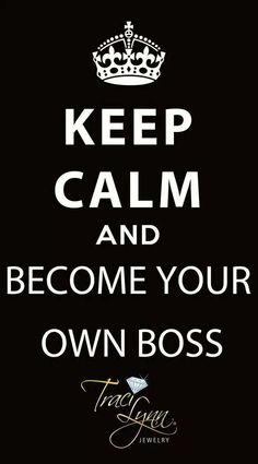 Become your own boss and join Traci Lynn Fashion Jewelry! www.tracilynnjewelry.net/donna_frazier
