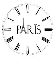 26 Decoupage, Printables, Clocks, Clock Faces, Ephemera, Backgrounds, Cricut, Scrapbooking, Decor Ideas