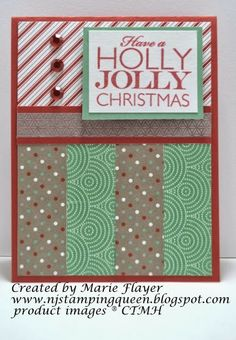 NJ Stamping Queen: Holidays from the Heart Holiday Guide Blog Hop #SparkleAndShine #FrostedCardmakingWOTG