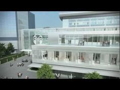 The Nu Skin Innovation Center has been in the works for more than four years. When completed, the new state-of-the-art Innovation Center will spread a Nu Ski.