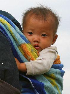Sweeeeet Baby :)          Vietnam