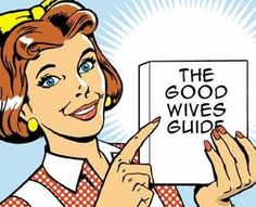 How to Be a Good Wife plus some other fun historical docs