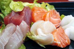 Una dieta ricca di pesce può ridurre il rischio di diabete. (Studio di Mercedes Sotos Prieto-Università di Valencia)