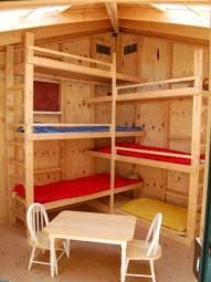 inside treehouses for kids google search