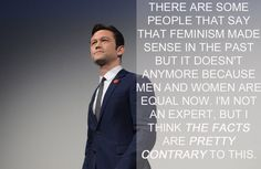 Why we need to fight for feminism. 17 Celebrities Who Have The Right Idea About Feminism