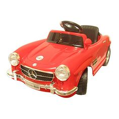 Special Offers - Joy Riders Mercedes Benz Classics Sedan Ride On Red - In stock & Free Shipping. You can save more money! Check It (April 16 2016 at 04:45PM) >> http://rccarusa.net/joy-riders-mercedes-benz-classics-sedan-ride-on-red/