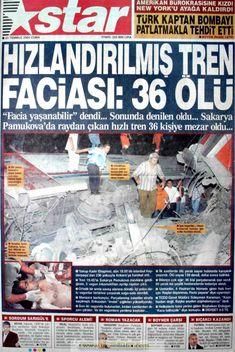 Star gazetesi 23 temmuz 2004