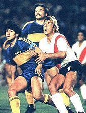 Visit El Superclasico: Boca vs River Plate @ La Bombanera