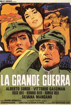 La Grande Guerra - proiezione film