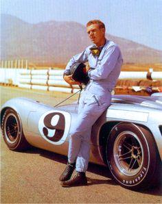 Steve McQueen - Lola T70