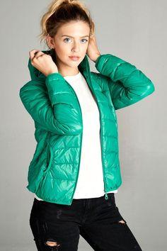 Active Basic > Jackets & Outerwear > #J9720 − LAShowroom.com