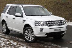 Land Rover готовит подтяжку лица для Freelander 2 Freelander 2, Land Rover Freelander, World No 1 Car, Pink Wheels, 4 Wheelers, Suv Cars, Love Car, Future Car, Dream Cars