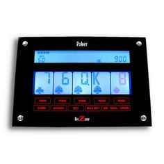 Find it at the Foundary - Portable Video Poker Mega Touch Screen 7-in-1 - Wall Mount