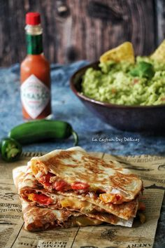 Tex Mex, Veggie Recipes, Mexican Food Recipes, Ethnic Recipes, Batch Cooking, Cooking Recipes, Tacos And Burritos, Love Eat, Everyday Food