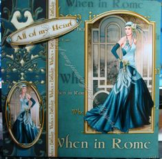 from art deco rome cd debbi moore