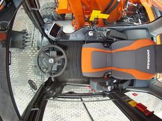 excavator seats - Google Search Garbage Collection, Nerf, Google Search